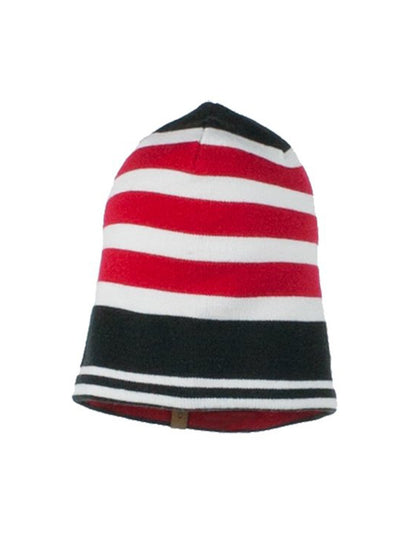 Obermeyer Traverse Knit Kids Ski Hat