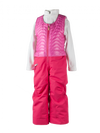 Obermeyer Ober-all Girls Bib Ski Pants