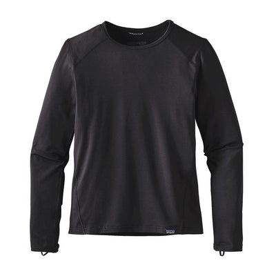 Patagonia Girls Capilene Crew Baselayer