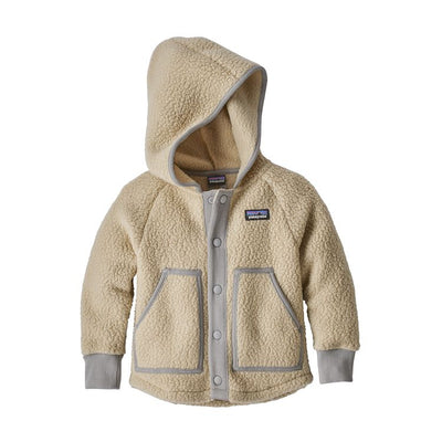 Patagonia Baby Retro Pile Fleece Jacket