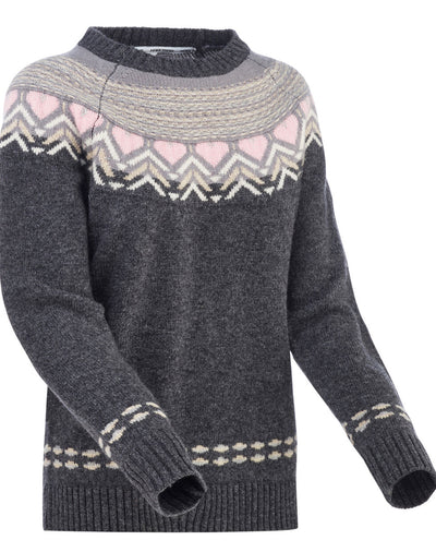 Kari Traa Sundve Knit Womens Sweater