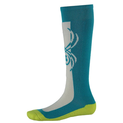 Spyder Swerve Girls Ski Socks