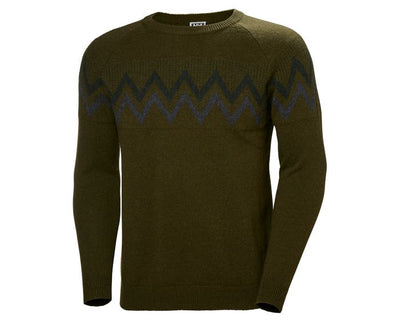 Helly Hansen Wool Knit Sweater