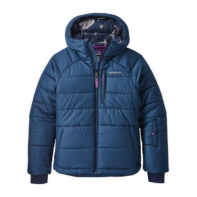 Patagonia Pine Grove Girls Jacket