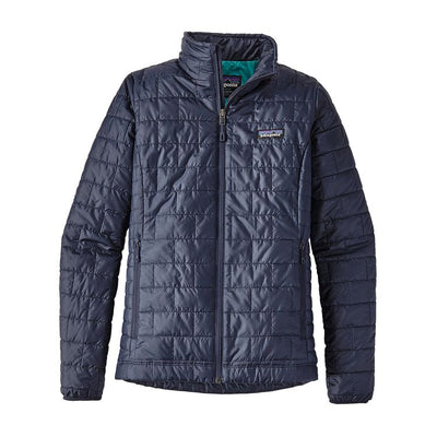 Patagonia Womens Nano Puff Jacket