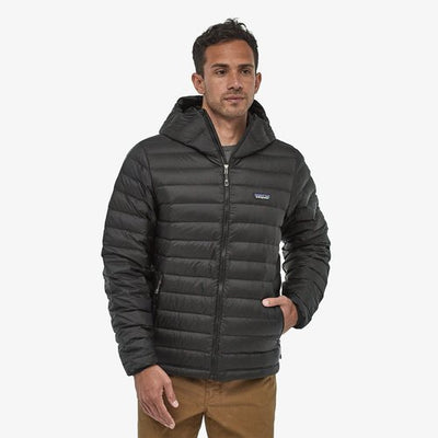 Patagonia Down Sweater Hoody Jacket