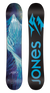 2019 Jones Airheart Womens Snowboard