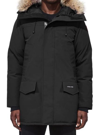 Canada Goose Langford Parka Hickory And Tweed New