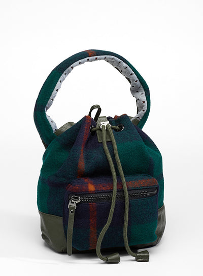 Love Binetti Maho Bucket Bag