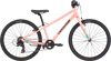 "2020 Cannondale Quick 24"" Girls Bike"