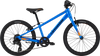 "2020 Cannondale Quick 20"" Kids Bike"