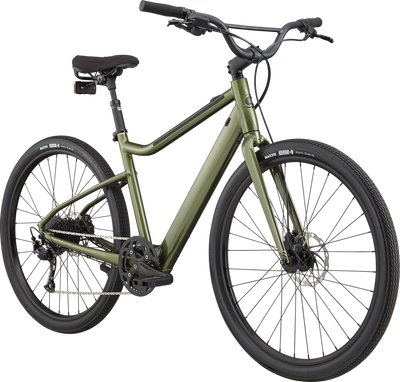 2020 Cannondale Treadwell Neo Electric Bike