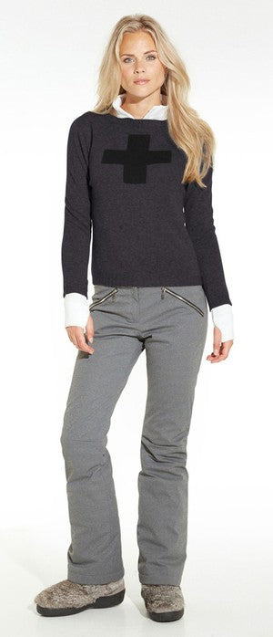 M. Miller Suisse Cashmere Sweater