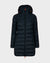 Save The Duck Giga Hooded Long Coat