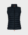 Save The Duck Giga II Short Womens Vest