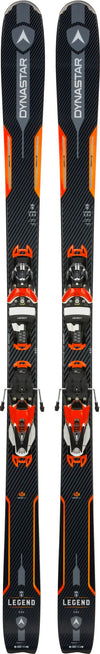 2018 Dynastar Legend X84 Ski with SPX 12 Konect Bindings
