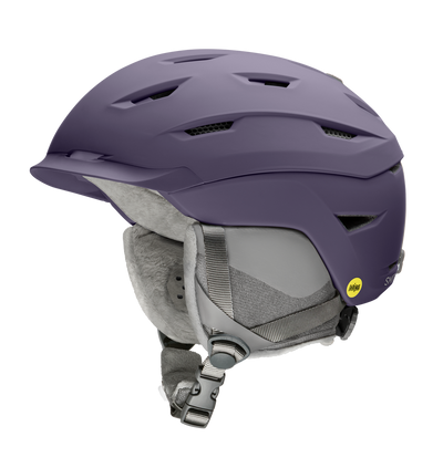 2021 Smith Liberty MIPS Womens Helmet