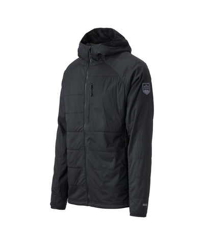 Strafe Alpha Hooded Insulator Jacket