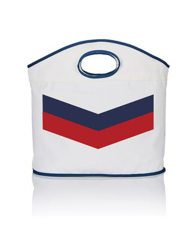 TOSS Designs Festive Tote Bag