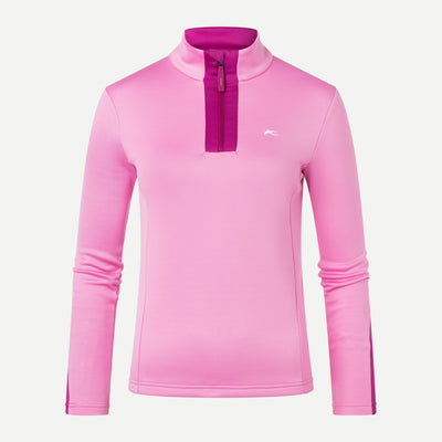 Kjus Jade Girls Half Zip