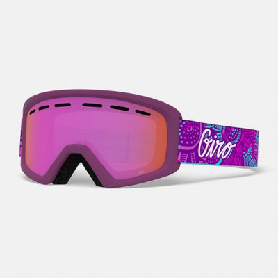 2019 Giro Rev Jr Goggles