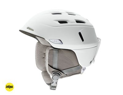 2018 Smith Compass MIPS Womens Helmet
