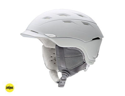 2019 Smith Valence Womens Helmet