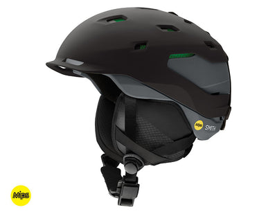 2019 Smith Quantum MIPS Helmet