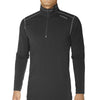 Hot Chillys Mext Mens Zip-T Baselayer
