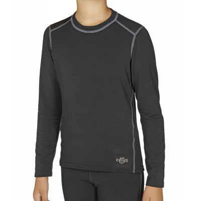Hot Chillys Youth Originals Crewneck Baselayer