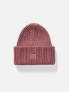 Holden Wool Blend Double Cuff Beanie