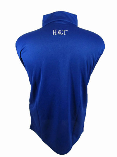 H&T Crest Tech Tee Baselayer