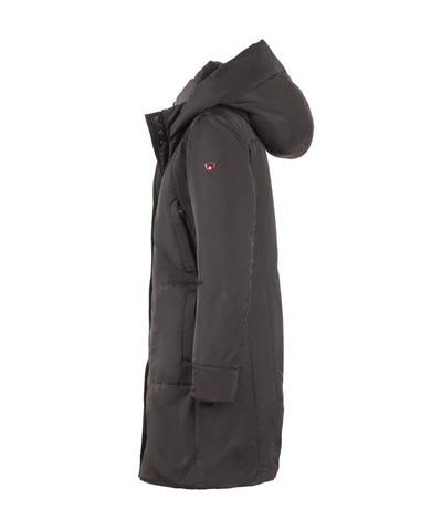 Post Card Kamet Down Womens Coat