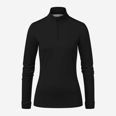 Kjus Feel Womens Half Zip Pullover