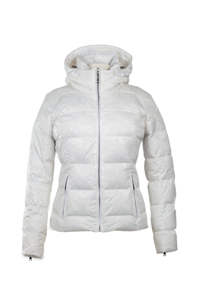 Skea Eve Womens Parka