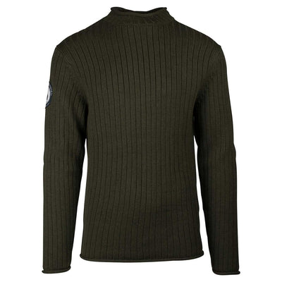 Amundsen Roald Mens Rollneck Sweater