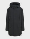 Save The Duck Mens Copy Winter Hooded Parka