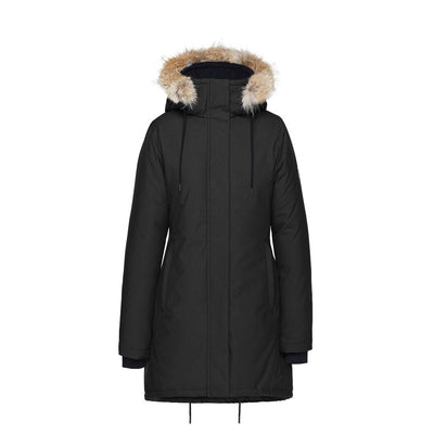 Quartz Co Genia Womens Coat