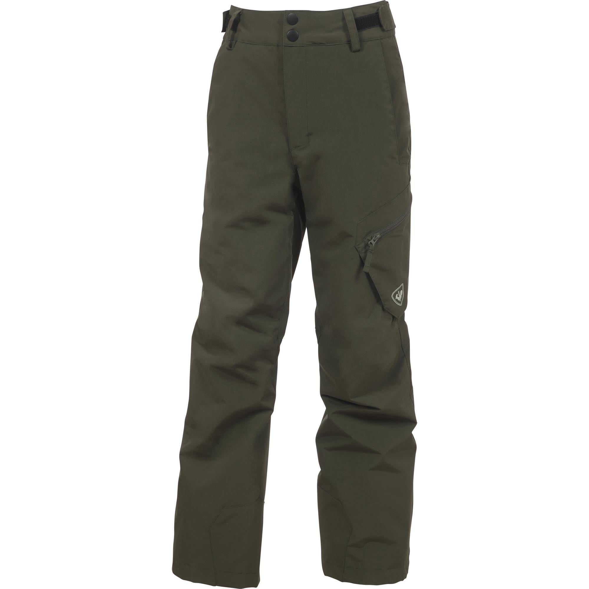 a4548f6f2 Rossignol Boys Ski Pants | Hickory and Tweed | New
