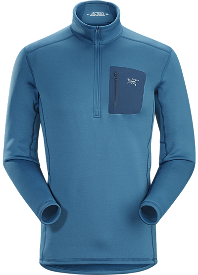Arc'teryx Rho AR Zip Neck Fleece