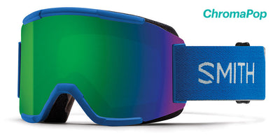2019 Smith Squad Chromapop Goggles