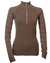 Skea Zip Womens Sweater