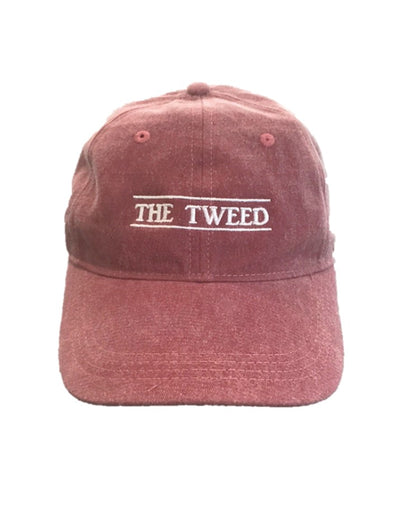 'The Tweed' Classic Hat