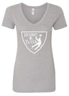 H&T Ladies Lightweight Shirt