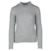 Amundsen Roalda Rollneck Womens Sweater