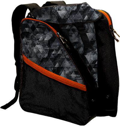 Transpack XT1 Print Ski Boot Bag