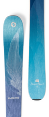 2019 Blizzard Black Pearl 98 Womens Ski