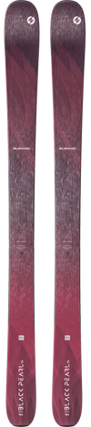 2020 Blizzard Black Pearl 98 Womens Skis