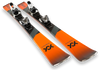 2020 Volkl Deacon XT Skis