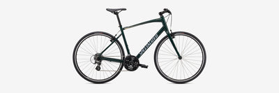 2020 Specialized Sirrus 1.0 Bike